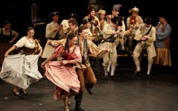 Spirit of Hungary – Revolution and Roots in Dance and Music